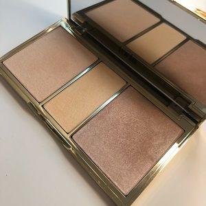Tarte skin twinkle palette